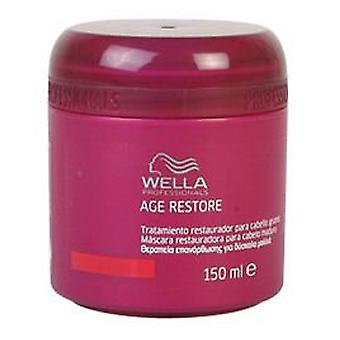 Wella Professionals Age Restoring Mask Coarse Hair 150 Ml
