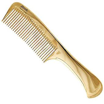 Janeke Comb 24K Gold 825 (Hair care , Combs and brushes , Accessories)