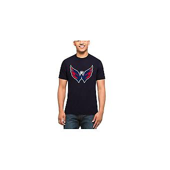 '47 Nhl Washington Capitals Graphic T-shirt