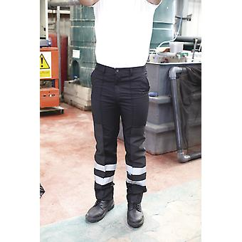 Yoko Reflective Ballistic Trousers (Reg)-BS015TR