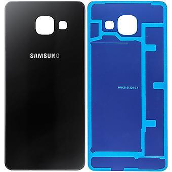 Samsung Galaxy A3 2016 Battery cover-black