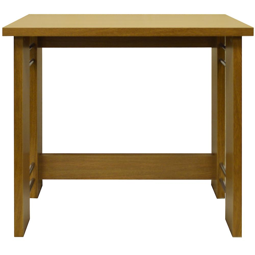Balance - Office Desk / Computer Workstation / Dressing Table - Oak