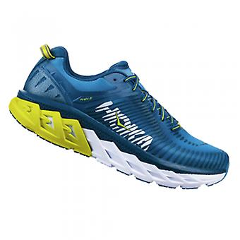Arahi 2 Road Running Shoes Mens Niagara/Midnight