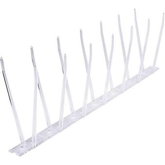 Pigeon spikes Deterrent Swissinno Natural Control Birds Away 100 cm 1 pc(s)