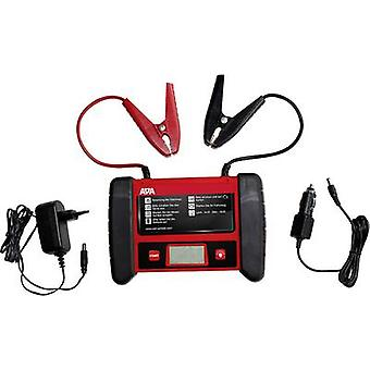 APA Quick start system Litium PowerPack 16558 Jump start current (12 V)=600 A