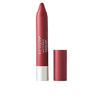 Revlon Matte Balm Standout 2.7gr Womens New For Her Sealed Boxed