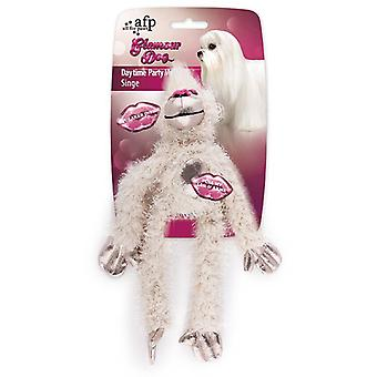 AFP Glamour Dog Peluche Mono Day Time (Dogs , Toys & Sport , Stuffed Toys)