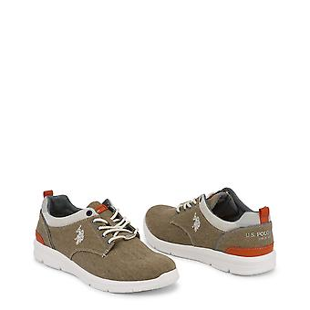 U.S. Polo - WALDO4004W7_C1 Men's Sneakers Shoe