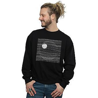 Star Wars Men's Death Star Lines Sweatshirt