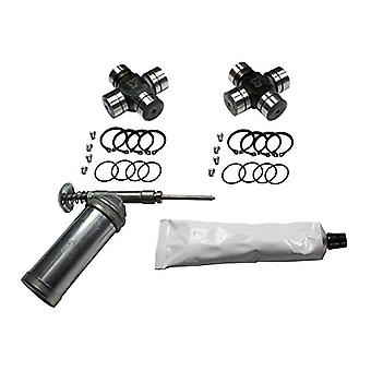 Yukon (YP SJ-733X-733) Chrome-Moly Replacement Super Joint Kit for Dana 60 Differential