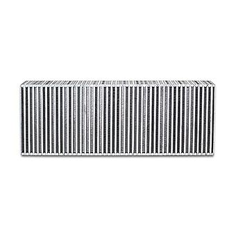Vibrant Performance 12851 Vertical Flow Intercooler, 1 Pack