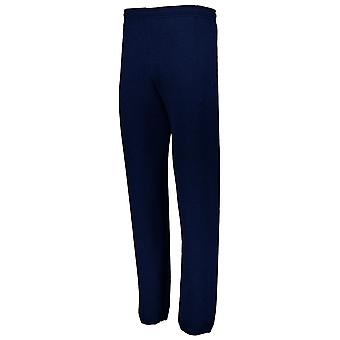 Augusta 029HBM Dri-Power Closed Bottom Pocket Sweatpants