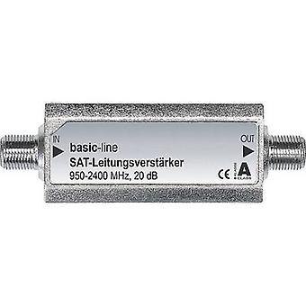 Renkforce SVS 2-50 SAT amplifier 20 dB