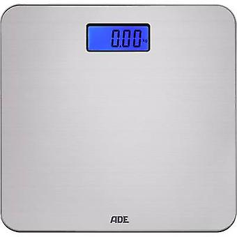 Digital bathroom scales ADE BE 1504 Chloe Weight range=150 kg Si