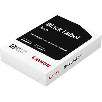 Universal printer paper Canon Black Label Zero 99840554