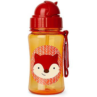 Nikidom Zoo Botella  Fox (Childhood , Mealtime , Children's Tableware)