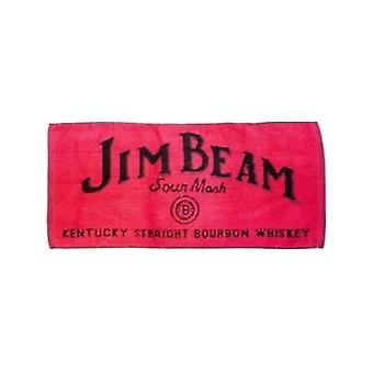 Jim Beam Cotton Bar Towel