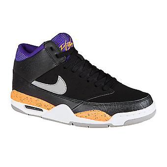 NIKE air flight classic sneakers men's sneaker black