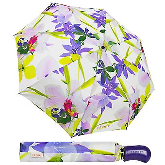 ESPRIT Easymatic Bookhill flowers automatic umbrella 50948