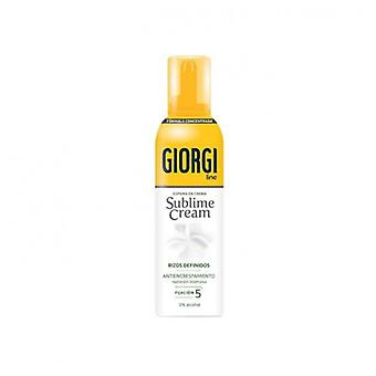 Giorgi Anti-Frizz Sublime Cream for Defined Curls 150 ml (Hair care , Styling products)