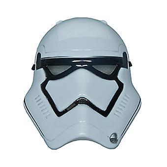 Stormtrooper mask for kids Star Wars VII