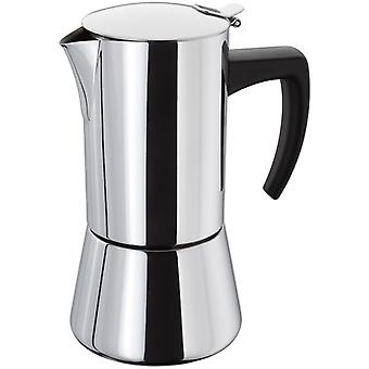 Stellar café, 6 tasses Espresso Maker, 400ml