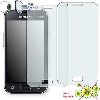Samsung Галактика J1 мини-протектор экрана (SM-J105H/DS) - защитник Disagu ClearScreen