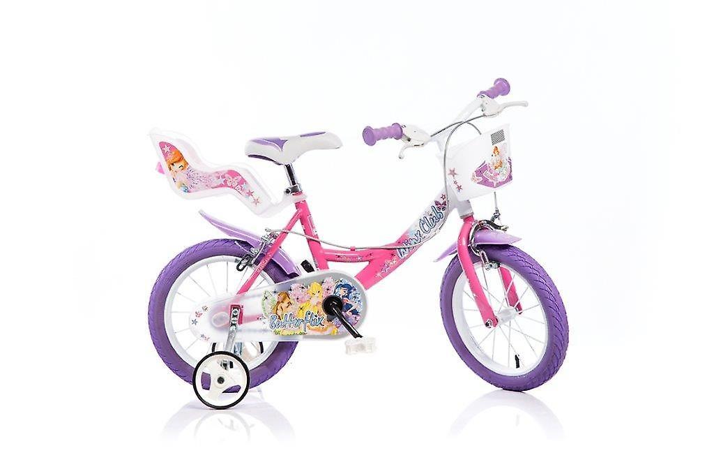 Diamètre de 16 pouces vélo Winx Butterflix