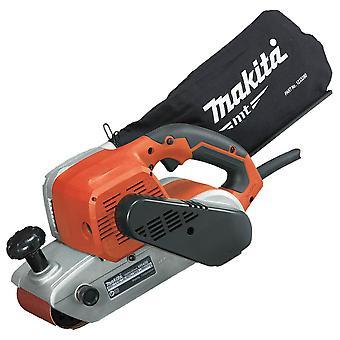 Makita MT serien M9400 bandslip 240v