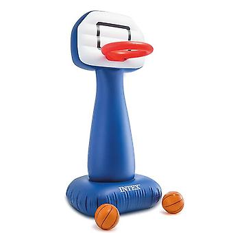 Opblaasbare basketbal set