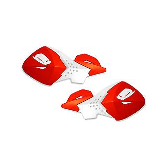 UFO Cr-Crf Red Escalade Universal MX Hand Guards