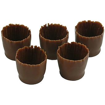 Ravico Snobinette Mini Milk Chocolate Tassen 10ml