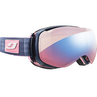 Julbo Starwind Rose Bleu Zebra Light Red Flash Bleu