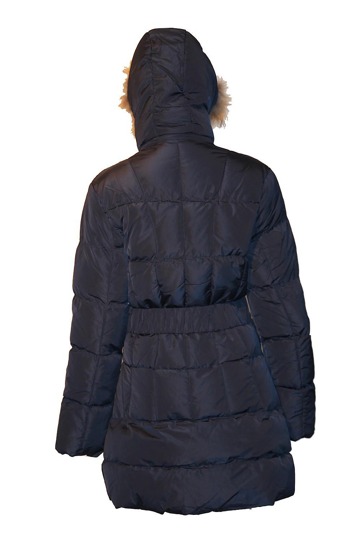 Waooh - mote - Pat Hoody pels jakke
