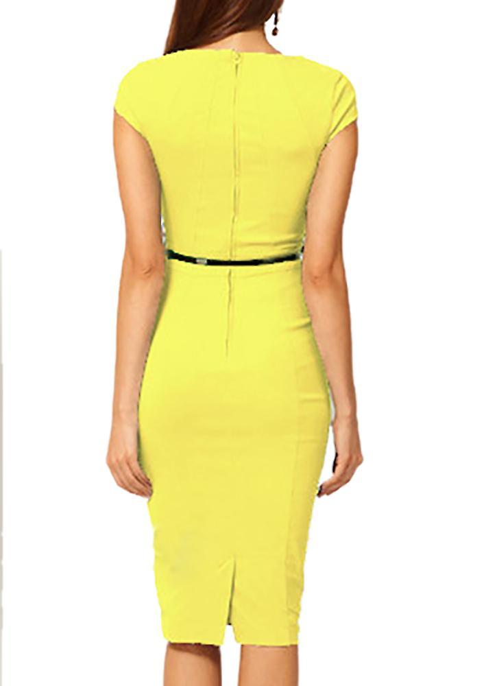 Waooh - Fashion - Dress Belt
