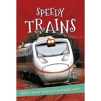 Il s'agit... Trains rapides (marché principal éd.) par Kingfisher - 978