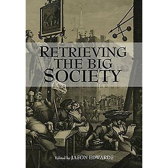 Récupération de la Big Society par Jason Edwards - livre 9781118368787