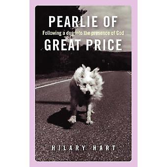 Pearlie der große Preis - nach einem Hund in die Gegenwart Gottes durch H