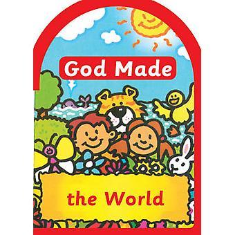Gott schuf die Welt von Derek Matthews - 9781857922929 Buch