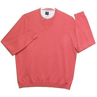 Olymp Sweater 0160 10 30 Raspberry