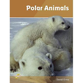 Les animaux polaires - Set de 4 par David Orme - livre 9781781270806