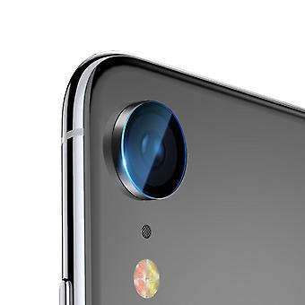DOUBLE PACK CAMERA LENS PROTECTOR FOR IPHONE XR  0.15mm