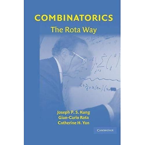 Combinatorics  The rougea Way