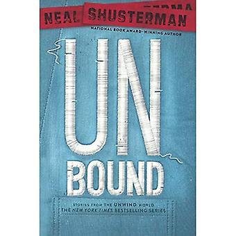 Unbound: Berättelser från de varva ner världen (koppla av Dystology)