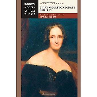 Mary Wollstonecraft Shelley (Blooms moderna kritiska åsikter) (Blooms moderna kritiska åsikter (Inbunden))