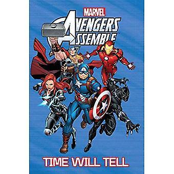 Avengers versammeln: Time Will Tell