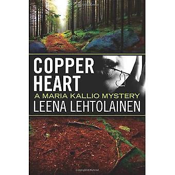 Copper Heart (The Maria Kallio Series)
