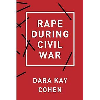Voldtekt under borgerkrigen