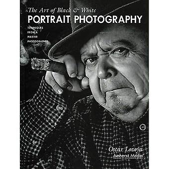 The Art of Black and White Portrait Photography: Techniques from a Master Photographer