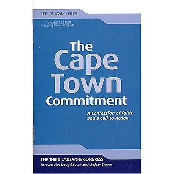 The Cape Town Commitment: A Confession of Faith and a Call to Action